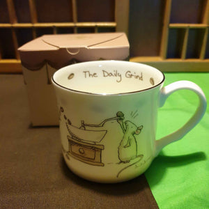 Load image into Gallery viewer, Daily Grind Mug