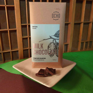 Milk Chocolate 95g
