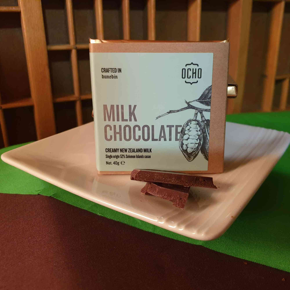 Milk Chocolate 40g