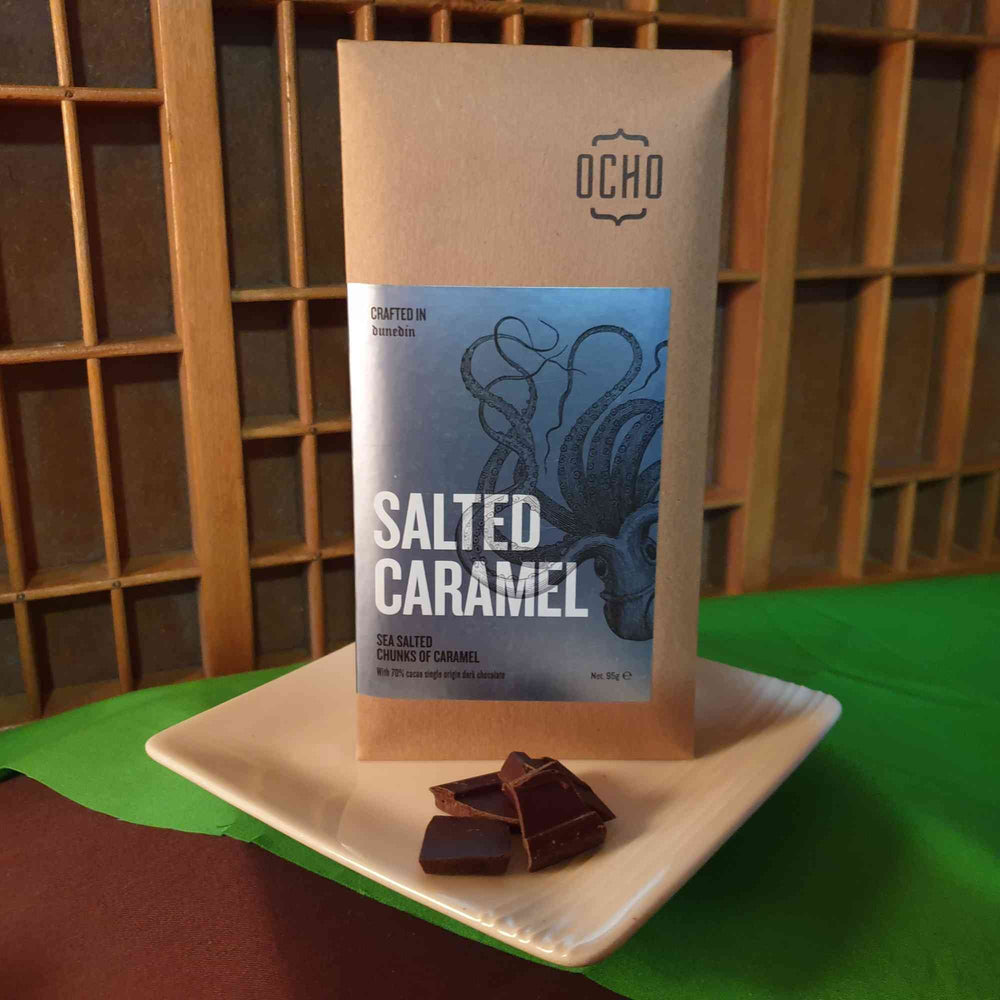 Load image into Gallery viewer, Salted Caramel 95g
