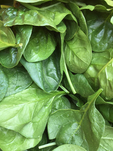 Baby Spinach (Box)