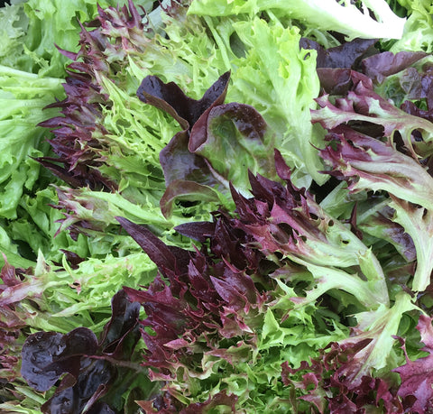 Lettuce Mix, 5 oz.