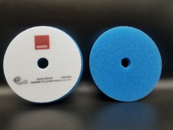 Coarse Blue MILLE foam 5 inch