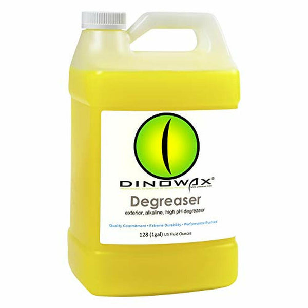 Dinowax Degreaser 1 gallon