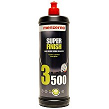 Menzerna Super Finish 3500 1 Quart