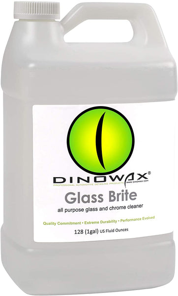 Dinowax Glass Brite 1 gallon