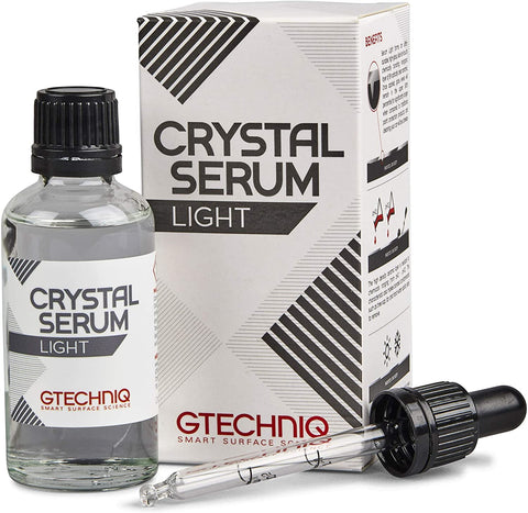 Crystal Serum Light - 50ml
