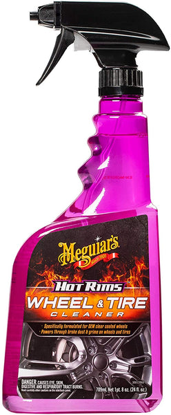 Meguiar's Wheel & Tire Cleaner
