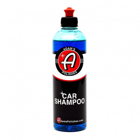 ADAM'S CAR WASH SHAMPOO 16OZ