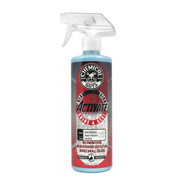 Activate Instant Wet Finish Shine and Seal Spray Sealant and Paint Protectant (16 oz)