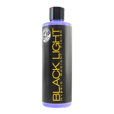 Black Light Hybrid Radiant Finish Gloss Enhancer & Sealant In ONE (16 oz)