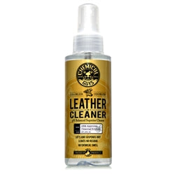 Colorless & Odorless Leather Cleaner (4 oz)