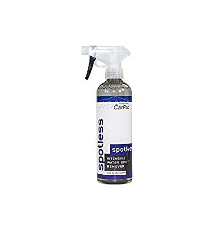 CarPro Water Spot & Mineral Remover 500 ml