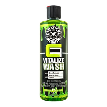 Carbon Flex Vitalize Wash for Maintaining Protective Coatings (16 oz)