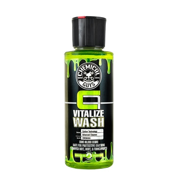 Carbon Flex Vitalize Wash for Maintaining Protective Coatings (4 oz)