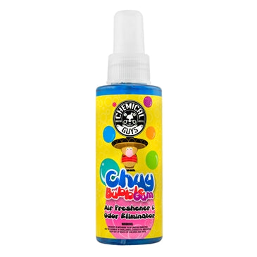 Chuy Bubble Gum Premium Air Freshener & Odor Eliminator (4 oz)