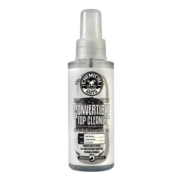 Convertible Top Cleaner (4 oz)