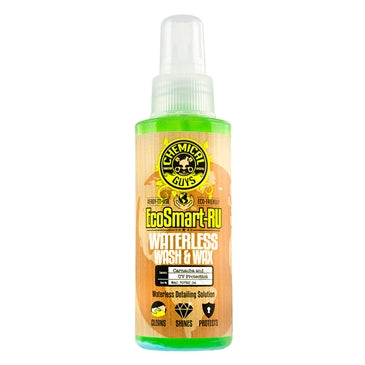 EcoSmart-RU (Ready to Use) Waterless Car Wash & Wax (4 oz)