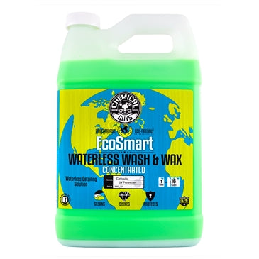 EcoSmart - Hyper Concentrated Waterless Car Wash & Wax (1 Gal Makes 16 Gal)