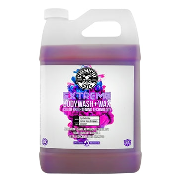 Extreme Body Wash & Wax with Color Brightening Technology (1 Gal)