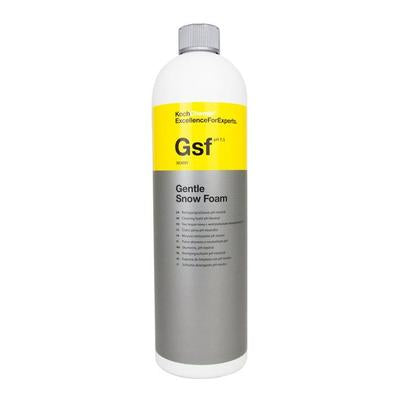 Koch Chemie Gentle Snow Foam GSF 1000 ml