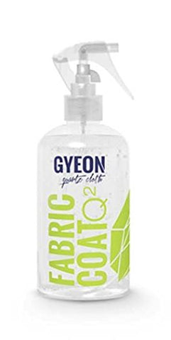 GYEON Q2 Fabric Coat  120 ml