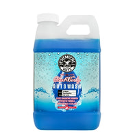 Glossworkz Gloss Booster and Paintwork Cleanser (64 oz - 1/2 Gallon)