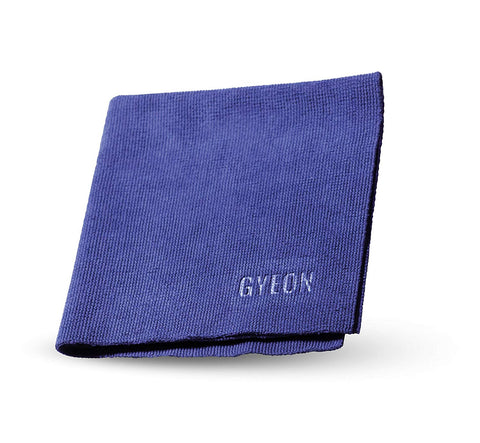 "Gyeon Bald Wipe Microfiber Cloth 16""x16"""
