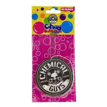 Hanging Air Freshener, Chuy Bubble Gum