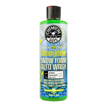 Honeydew Snow Foam Auto Wash Cleanser (16 oz)