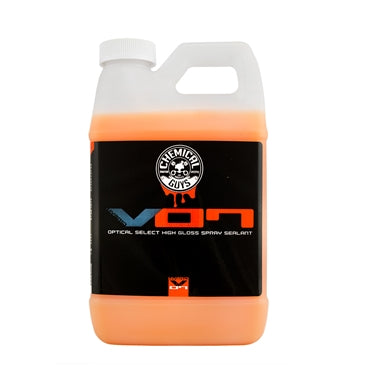 Hybrid V7 Optical Select High Gloss Spray Sealant & Quick Detailer (64 oz - 1/2 Gal)