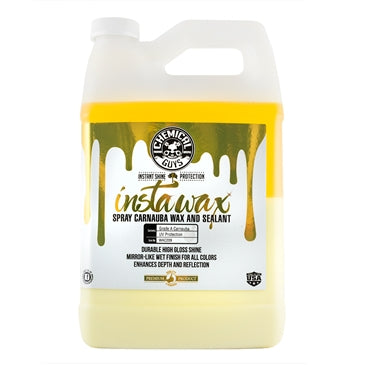 InstaWax Liquid Carnauba Shine and Protection Spray (1 Gal)