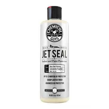 JetSeal® Sealant and Paint Protectant