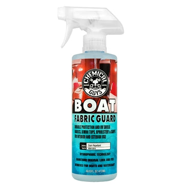 Marine and Boat Fabric Guard (16 oz)