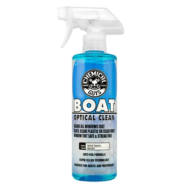 Marine and Boat Optical Clean Glass Cleaner (16 oz)