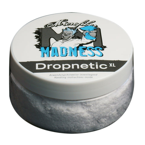 MicroFiber Madness Dropnetic XL