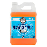 Microfiber Wash Cleaning Detergent Concentrate (1 Gal)