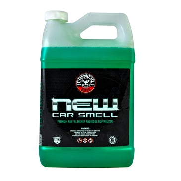 New Car Smell Premium Air Freshener & Odor Eliminator (1 Gal)