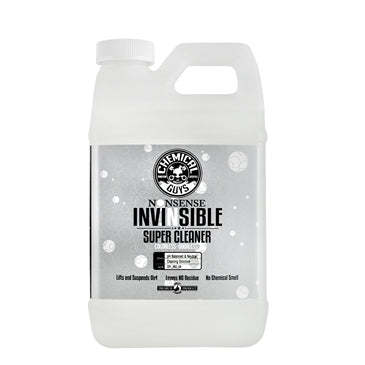 Nonsense Colorless & Odorless All Surface Cleaner (64 oz - 1/2 Gal)