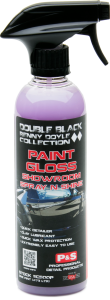 Paint Gloss Double Black - Pint