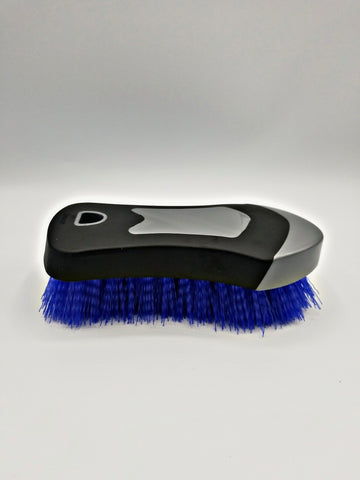 Soft Grip Upholstery Brush