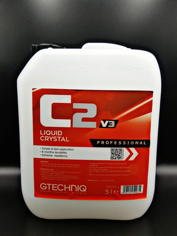 C2 Liquid Crystal-5l