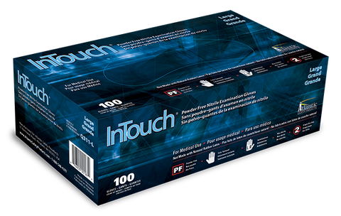 InTouch Gloves XL
