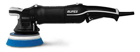 RUPES BigFoot LHR15 Mark III Random Orbital Polisher