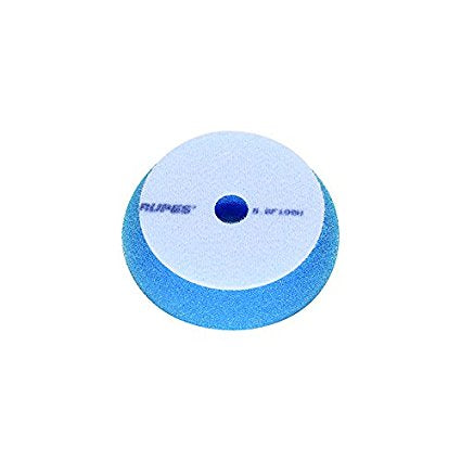 Rupes Blue Coarse Foam Pad 100 mm 4 inch