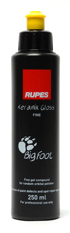 Rupes Keramik Gloss Fine Gel Polish 250 ML