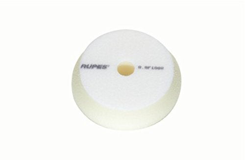 Rupes White Finishing Foam Pad 150 mm (6 inch)