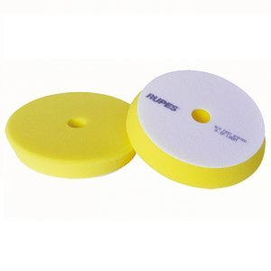 Rupes Yellow Polishing Foam Pad - 180mm (7 inch)