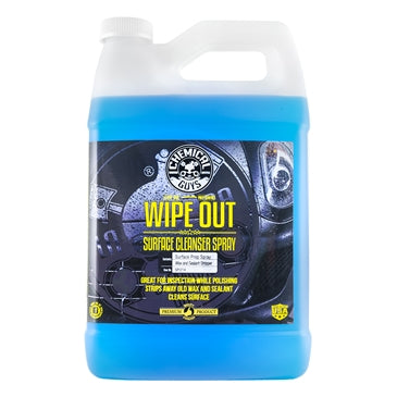 Wipe Out Surface Cleanser Spray (1 Gal)