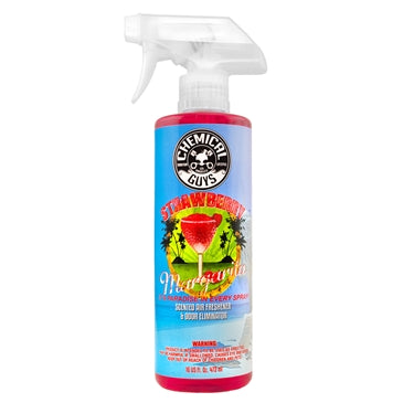 Strawberry Margarita Scent Premium Air Freshener & Odor Eliminator (16 oz)